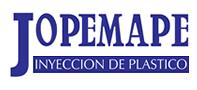 Jopemape – Inyección de Plástico Logo